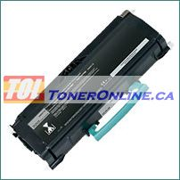 Lexmark X463A21G X463A11G Black Compatible Toner Cartridge 3K Yield for X463 X464