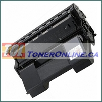 Okidata 52114501 Black Compatible Toner Cartridge for B6200