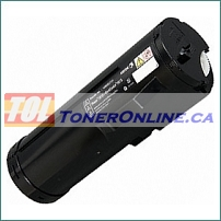 Xerox 106R02722 High Yield Black Compatible Toner Cartridge 14.1K for Xerox Phaser 3610