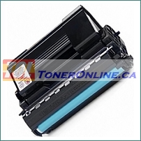 Xerox 113R00712 Black Compatible Toner Cartridge High Yield 19K for Xerox Phaser 4510