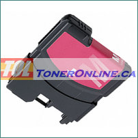Brother LC65 Magenta Compatible Ink Cartridge for MFC-5890CN MFC-6890CDW