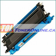Brother TN210 / TN-210 Cyan Compatible Toner Cartridge for HL-3040CN MFC-3070CW