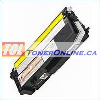Brother TN315 / TN-315 Yellow Compatible Toner Cartridge for HL-4150CDN MFC-9460CDN