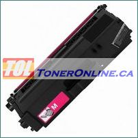 Brother TN433 / TN-433 Magenta Compatible Toner Cartridge for HL-L8260CDW, MFC-L8610CDW