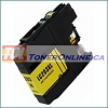 Brother LC203Y Yellow Compatible Ink Cartridge for MFC-J4320DW, MFC-J4420DW