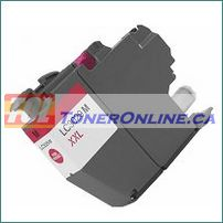 Brother LC3029M Magenta Extra High Yield Compatible Ink Cartridge for MFC-J5830DW, MFC-J5830DWXL
