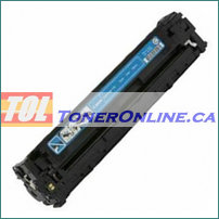 Canon 118 Cyan Compatible Toner Cartridge 2661B002AA for ImageClass LBP7200Cdn MF8350Cdn