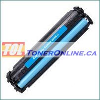 Canon 045H Cyan Compatible Toner Cartridge  for  Canon ImageClass MF632CDW  ImageClassMF634CDW