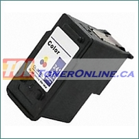 Canon CL-241XL 5208B001 Color Remanufactured Ink Cartridge for Pixma MX472, MX532