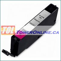 Canon CLI-271XLM (0338C001) High Yield Magenta Compatible Ink Cartridge for PIXMA MG5720, MG5721