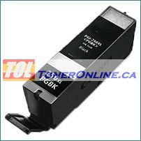 Canon PGI-250BK Black Super High Yield Compatible Ink Cartridge for iP7220 MG5420