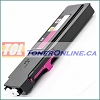 Dell 593-BBBS (VXCWK) Magenta Compatible Toner Cartridge for Color Laser C2660dn, C2665df