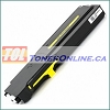 Dell 593-BBBR (YR3W3) Yellow Compatible Toner Cartridge for Color Laser C2660dn, C2665df