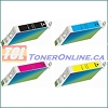 Epson T046120-T047420 (T0461-T0474) Compatible Ink Cartridge Set for Epson Stylus C63, C65