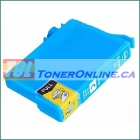 Epson T220XL220 T220XL2 Cyan High Yield Compatible Ink Cartridge for Expression XP-320, XP-420