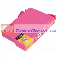 Epson T220XL320 T220XL3 Magenta High Yield Compatible Ink Cartridge for Expression XP-320, XP-420
