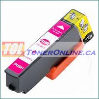 Epson T410XL320 T410XL3 High Yield Magenta Compatible Ink Cartridge for Expression Premium XP-530, XP-630