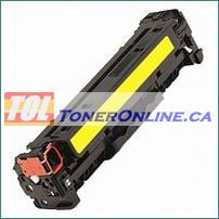 HP CF382A 312A Yellow Compatible Toner Cartridge for HP Color LaserJet Pro M476dn MFP, M476dw MFP