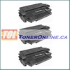 HP HP 92298A (EX) Compatible Toner Cartridges for LaserJet 4, 4M, 4 Plus 3PK