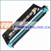 Lexmark X560N X560H2CG Cyan High Yield Compatible Toner Cartridge 10K for X560n