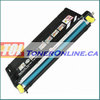 Lexmark X560N X560H2YG Yellow High Yield Compatible Toner Cartridge 10K for X560n