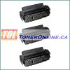 HP Q2610A Compatible Toner Cartridge for LaserJet 2300 Series - Laserjet 2300n 3PK