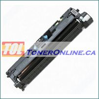 HP C9700A 121A Q3960A 122A Black Compatible Toner Cartridge for HP LaserJet 1500, 2500