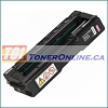 Ricoh 406048 High Yield Magenta Compatible Toner Cartridge for SP C220A, SP C220DN