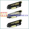 Brother TN530 TN-530 / TN560 TN-560 High Yield Compatible Toner Cartridge 3PK