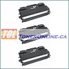 Brother TN670 / TN-670 Compatible Toner Cartridge 3PK
