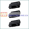Xerox 106R02311 Black Compatible Toner Cartridge 3PK for Xerox WorkCentre 3315, 3325