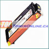 Xerox 106R01394 Yellow High Yield Compatible Toner Cartridge for Phaser 6280 6280N