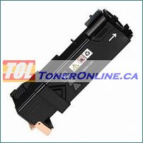 Xerox 106R01597 Black High Yield Compatible Toner Cartridge for Phaser 6500 WorkCentre 6505
