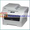 Brother MFC-7360 Toner Cartridge and Drum Unit