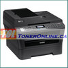 Brother MFC-7860DW Toner Cartridge and Drum Unit