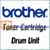 Brother MFC-6550MC Toner Cartridge and Drum Unit